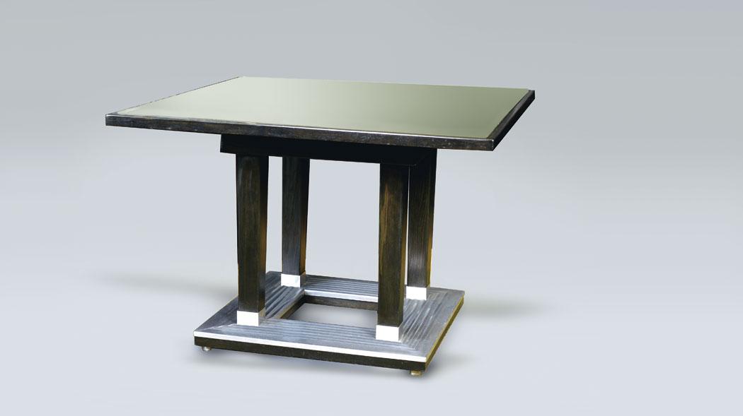 m bel und interieurs wagner werk museum postsparkasse. Black Bedroom Furniture Sets. Home Design Ideas